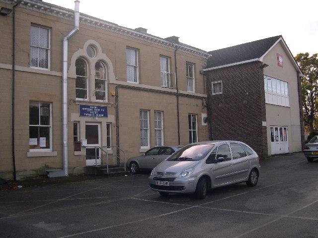 Polish Club off Chapeltown Road