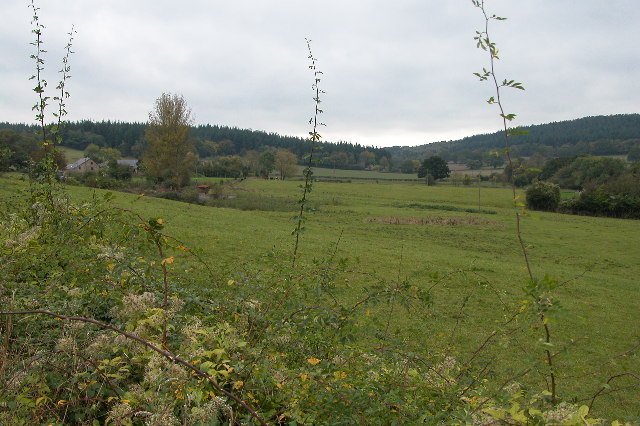 Upper Littlehope Farm, Mordiford
