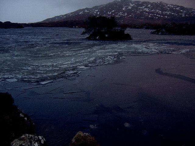 Loch nam Paitean