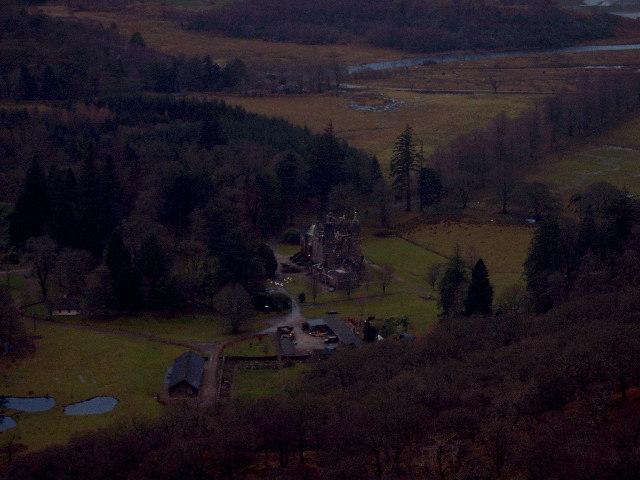 Kinlochmoidart House