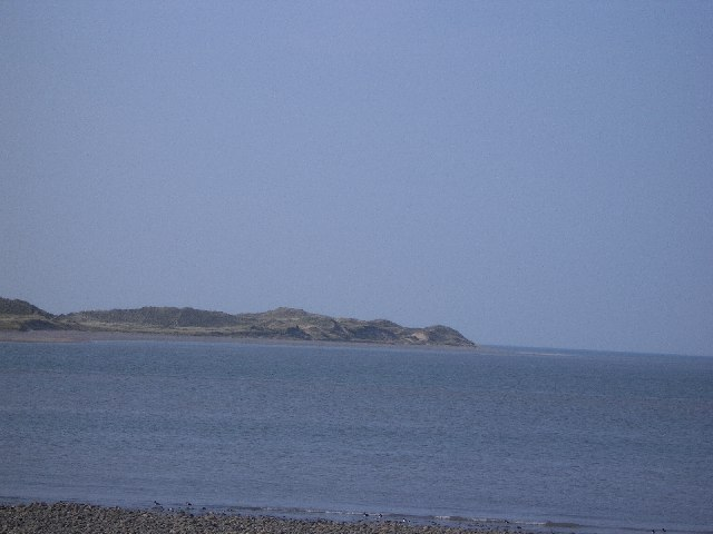 North Walney Sandhills