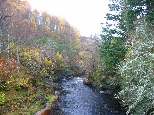 River Tilt.