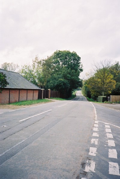 Forest Green Road