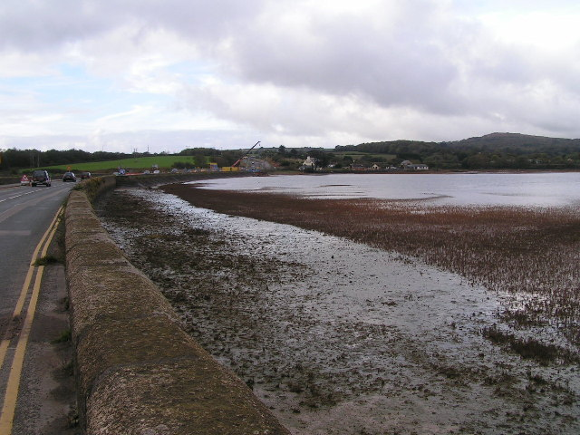 Lelant Saltings from The Causeway