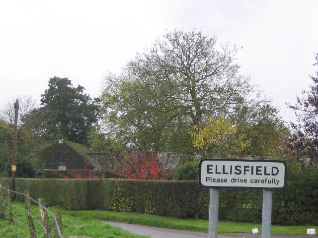 Northgate Farm, Ellisfield