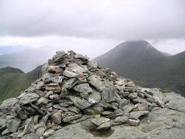 Cruach Ardrain : Munro No 87