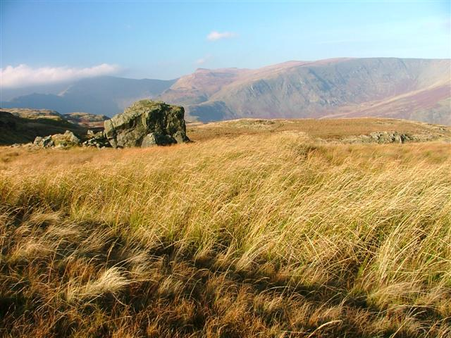 Rock Feature, Hare Shaw