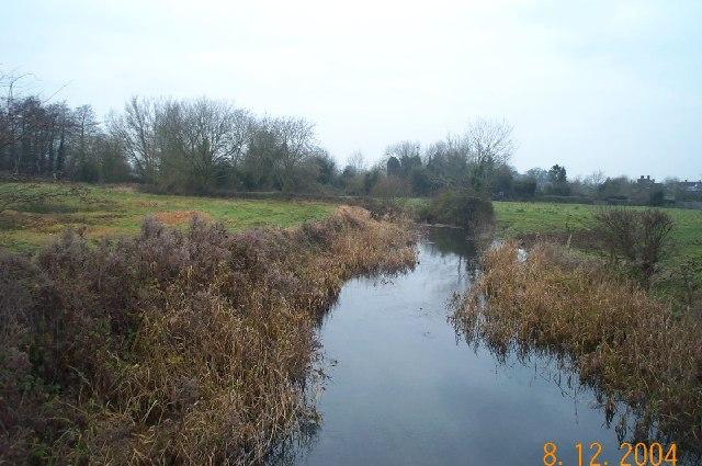 River Thames near Somerford Keynes