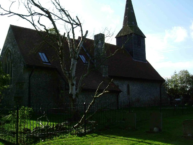 Crays Hill Church