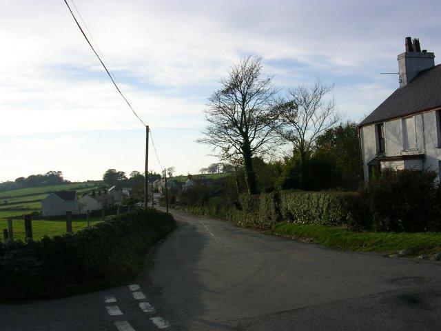 Llansadwrn