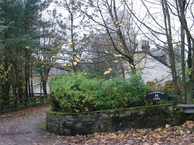 Caldermill Farm
