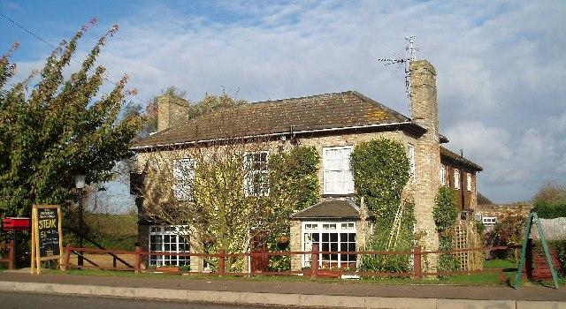 The Heron, Stowbridge.