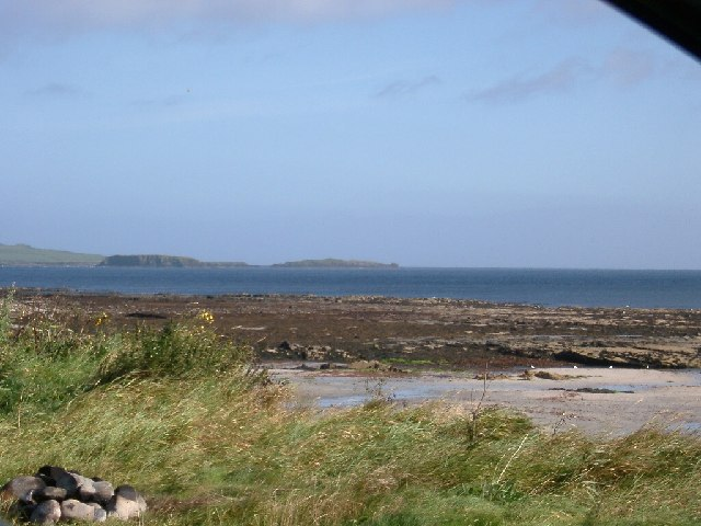 Newark Bay, Deerness