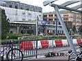 SU3915 : Main Entrance to Southampton General Hospital, Southampton by Rosemary Nelson