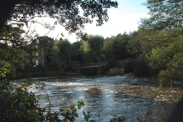 Terwick Mill