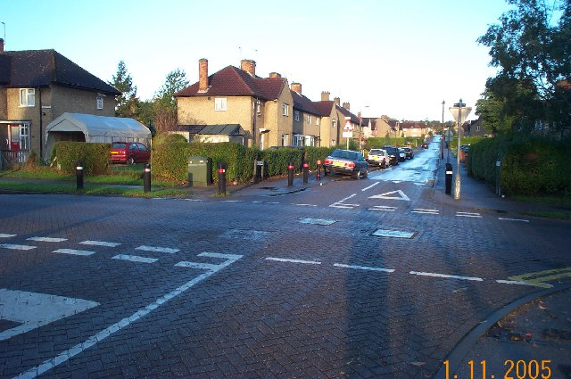 Watford: Fuller Road