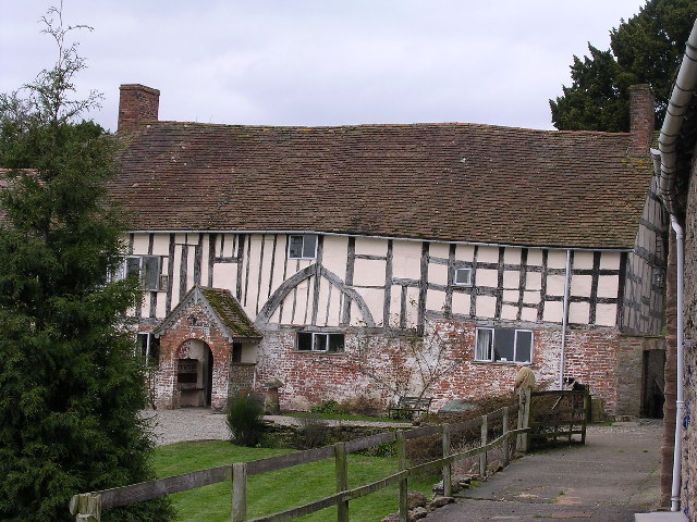 Worsley House