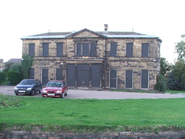 Farnley Hall