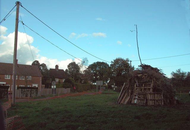 Dumpford Village