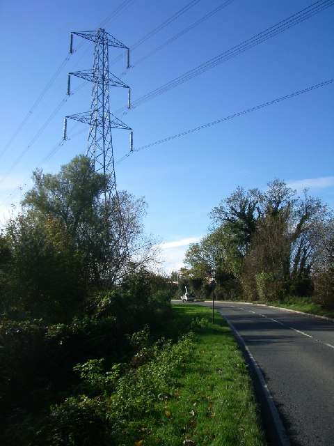 Littleton Lane, Shepperton