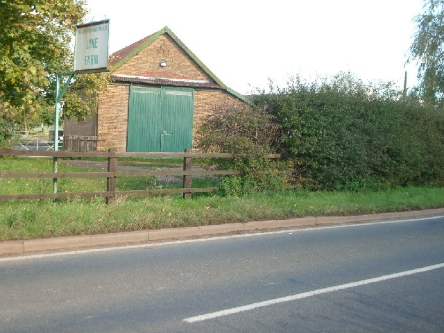 Lyne Farm