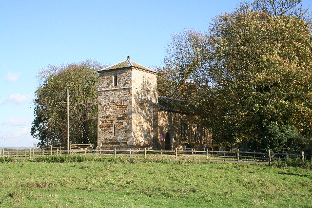 St.Michael's church, Buslingthorpe, Lincs.