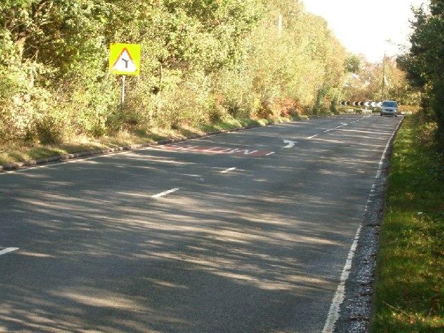Chobham Lane
