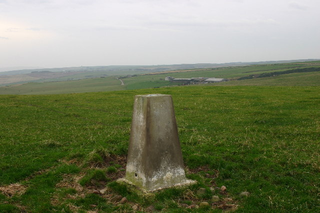 Clinterty trig