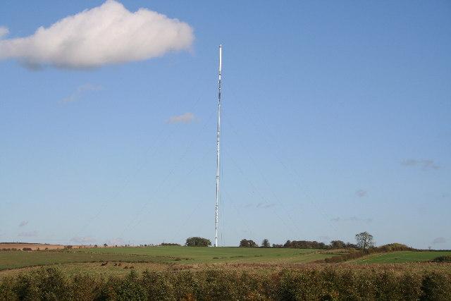 Belmont transmitter
