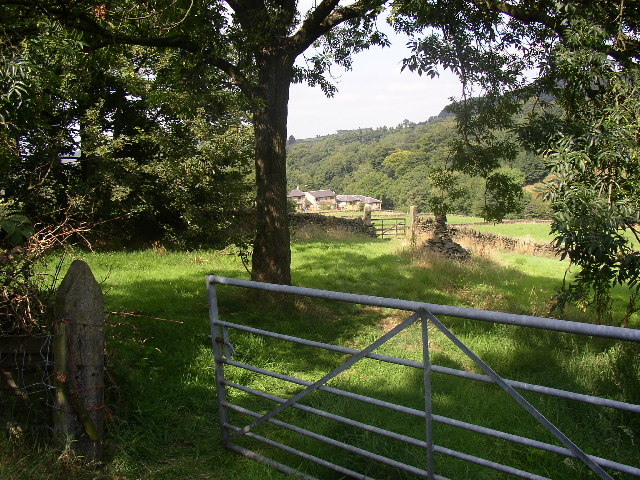 Fields off Main Gate, Hepworth