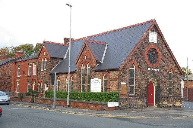Bethesda Chapel Royton