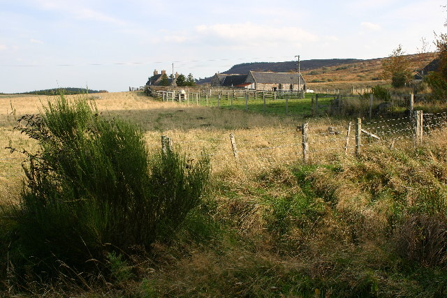 Finglack farm