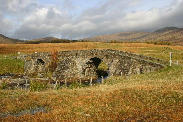 Garva Bridge