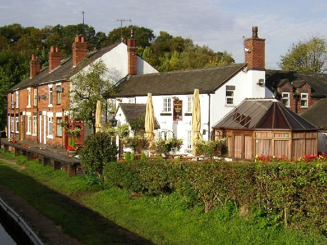 Hollybush Inn at Denford