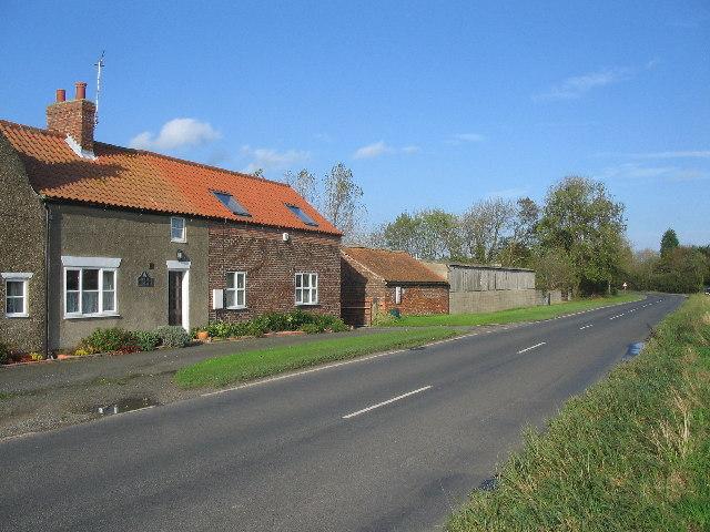 Inholms Farm