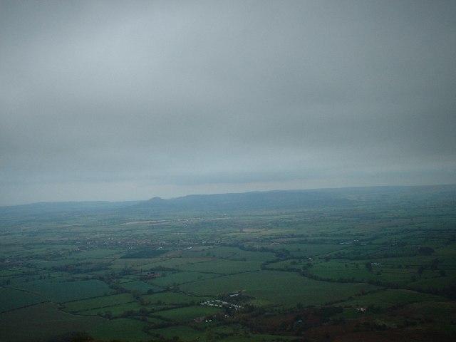 Cringle Moor.
