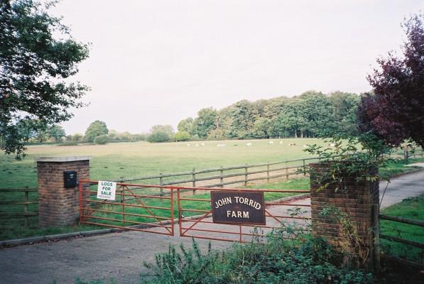 John Torrid Farm