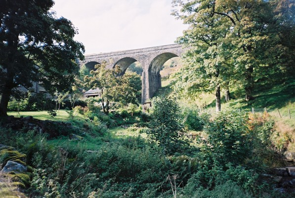Viaduct, Aisgill