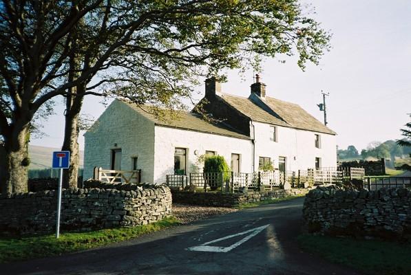 Cottage, Mid Ashgill
