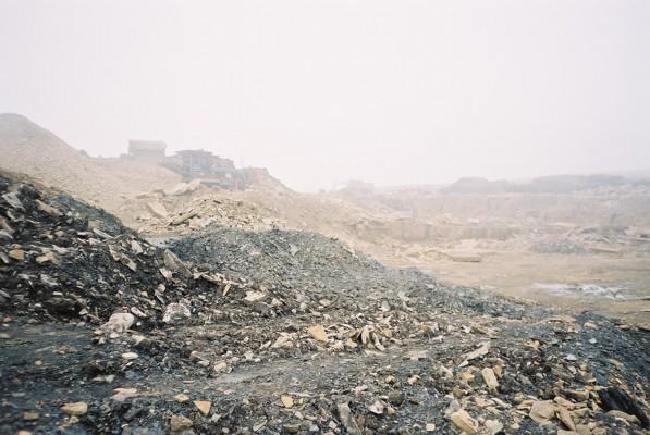Flinty Quarry