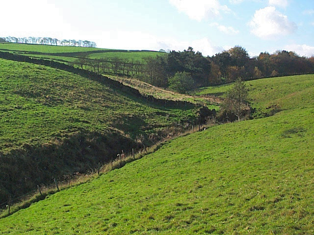 Valley of Nook Beck