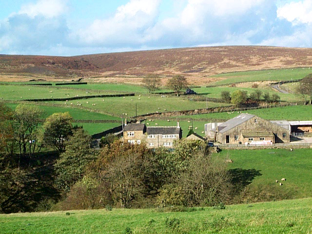 Slitheroford Farm