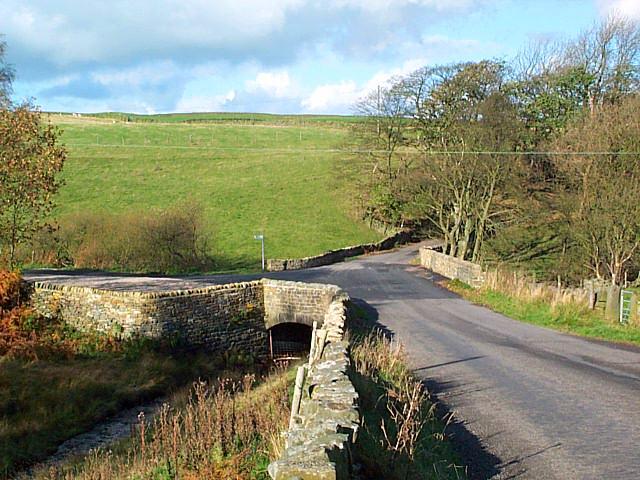 Morkin Bridge