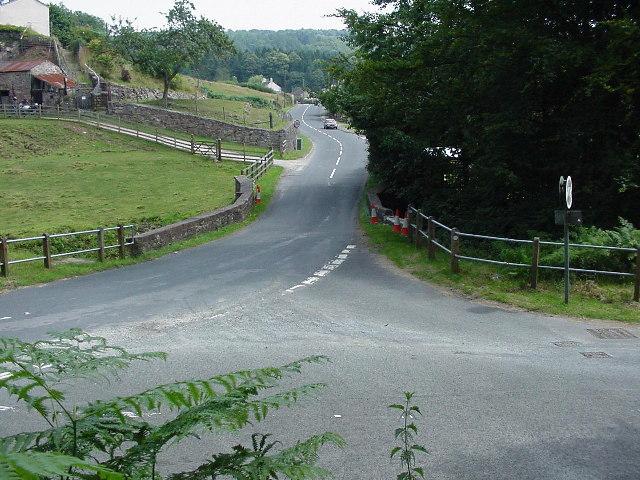 Upper Soudley