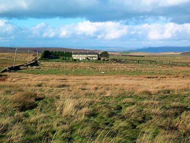 Moorcock Farm