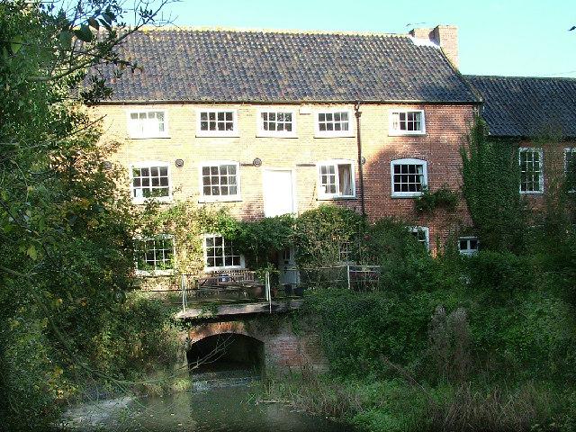 Eade's Mill