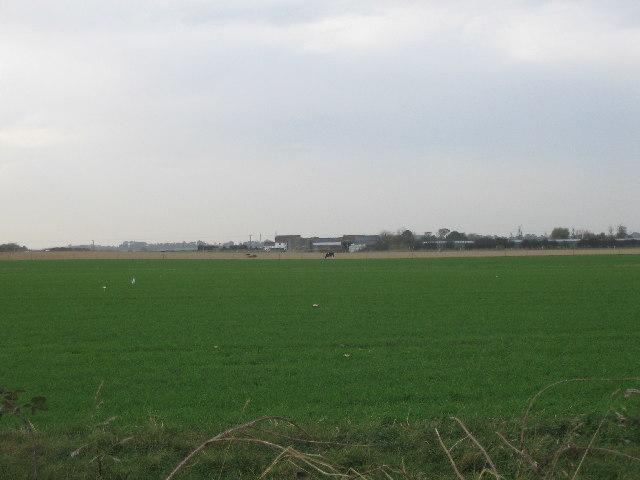 Eastfield Farm, nr Hornsea