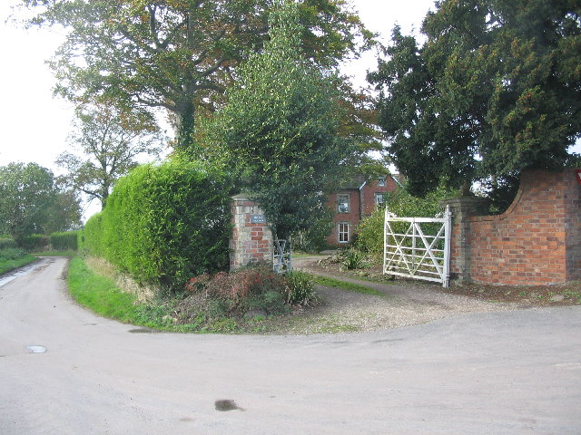 The Old Vicarage, North Frodingham