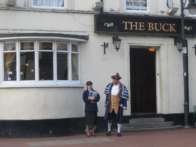 The Buck, Driffield