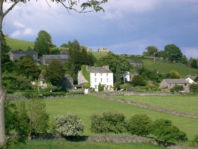 Crosthwaite House